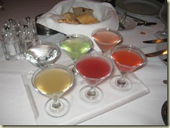 Martini Flight (Small)