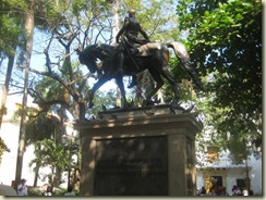 Simon Bolivar Cartagena 1 (Small)