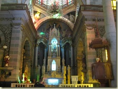 Cathedral Mazatlan (Small)
