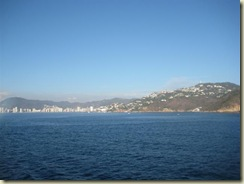 Acapulco Sail Away 1 (Small)