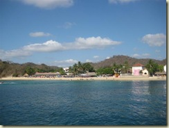 Huatulco Mexico Beach (Small)