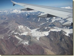Andes and glaciers (Small)