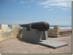 Cannon at Faro (Small)