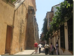 Old Cartagena (Small)