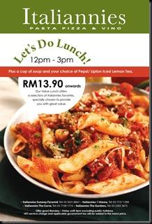 italiannies_let's-do-lunch_e-flyer