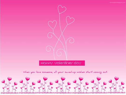 Some HD and shiny Valentines Day Desktop wallpaper for 2010 along with