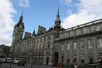 Tolbooth, era la cárcel de Aberdeen