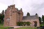 Crathes Castle | Aberdeenshire
