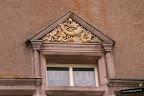 El cuerno era el símbolo más preciado de la familia Burnett de Leys