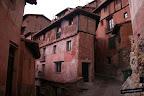 Calle Azagra