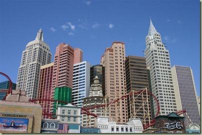 20 - Hotel New York, te gek voor woorden