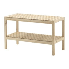 molger bench