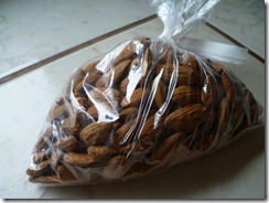 Almonds 001