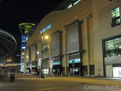 Debeham's department store
