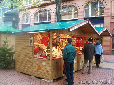 German Market 1