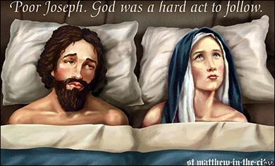 Poor Joseph