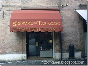 Il Signore dei Tabacchi