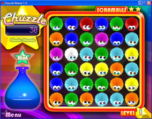 Earn trophies and chuzzle deluxe full make your mark in the chuzzle deluxe