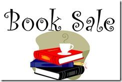 friends booksale logo