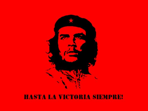 che guevara quotes in spanish   Quotes links
