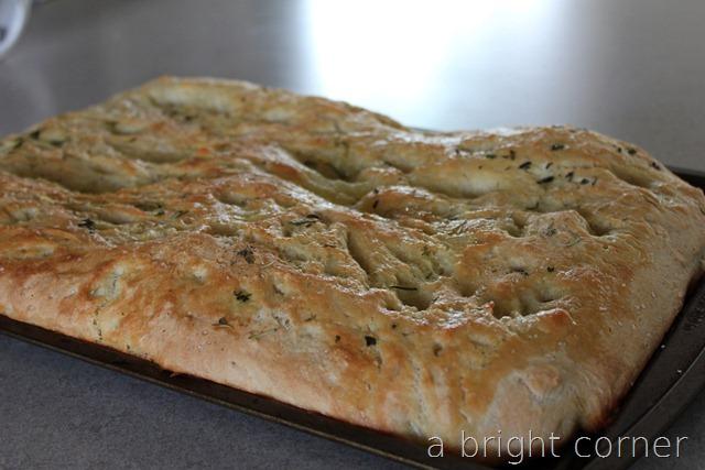 rustic pan bread 1