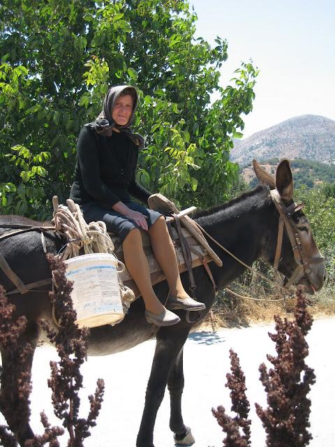Blog de voyage-en-famille : Voyages en famille, De Iérapétra à Stalida