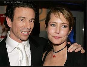 フロレンティーネ・ラーメ (Florentine Lahme) ご主人のOliver Berbenと
