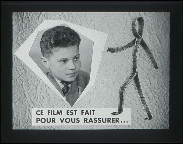 Films fixes et publicités de quartier sur www.filmfix.fr : Orientation professionnelle / Quel sera votre exploit ?