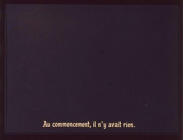 Films fixes et publicités de quartier (educational filmstrips) sur www.filmfix.fr : La miche de pain Celui qui a fait lemonde ... c'est Dieu - 2ème année