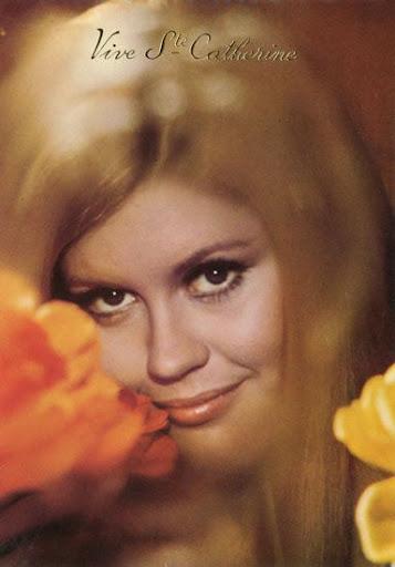 Cartes Postales Pop et  Kitsch des années 50, 70 et 70 Country Girls / Beautés locales