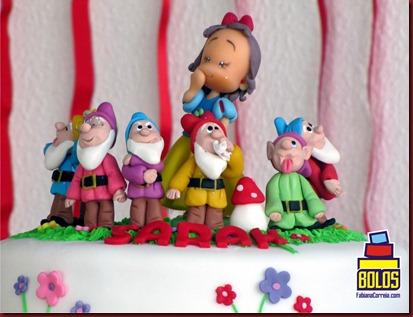 bolo branca de neve, bolos decorados maceió-al, bolos fabiana correia, fabianacorreia.com (2)