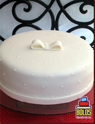 bolo casamento, bolo branco, bolo laço chanel, bolos decorados, bolos maceió-al, bolos fabiana correia