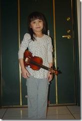 小提琴-1