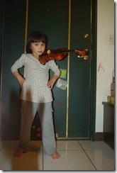 小提琴-5
