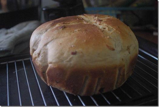 桂圓麵包0608