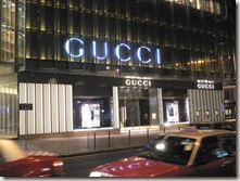 GucciStorefront