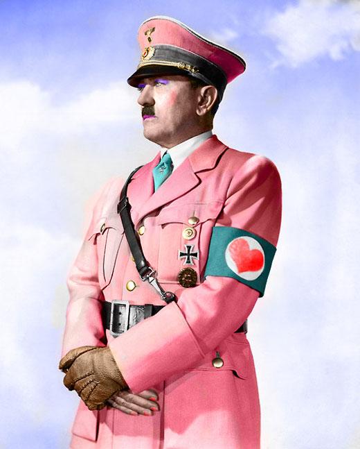 Pop Nazi