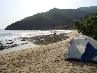 Cepe Beach