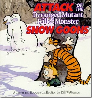 attack-of-the-deranged-mutant-killer-monster-snow-goons-a-calvin-and-hobbes-collection