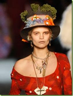 organic garden hat