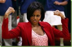 super Michelle