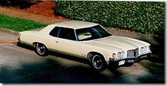 pontiac grand ville