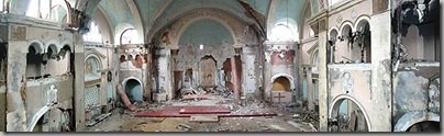 st Cyril before final destruction circa 2003