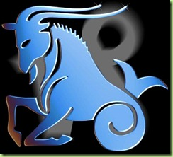 capricorn-goat