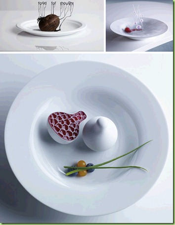 3d food