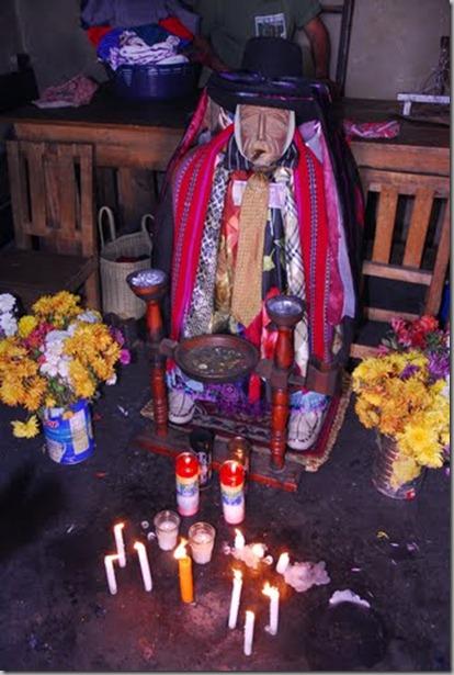 santeria guatemala