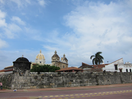 Cartagena, Colombia (4 days)