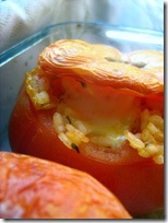 pomodori alla sabina