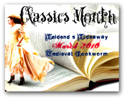 classics month button