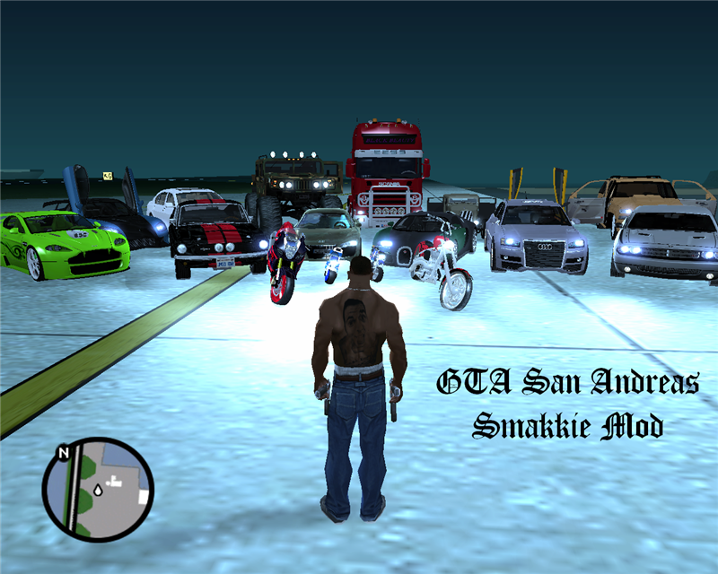 gta sa download free softonic